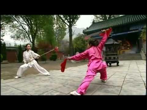 Documental: Loto y Espada Shaolin