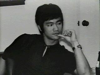 La Entrevista Perdida. (Bruce Lee)