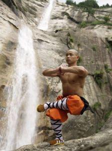 Monje-Shaolin
