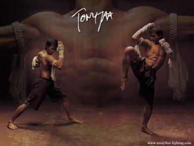 El Muay Thai Arte Marcial