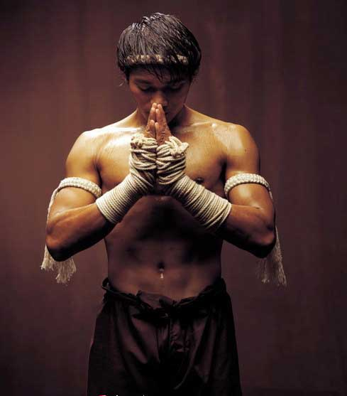 El Muay Thai