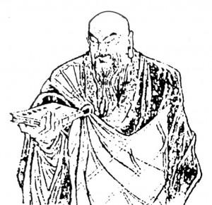 Batuo – El Fundador del Templo Shaolin