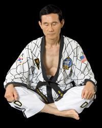 Gran Master Choi – Choi Kwang Do