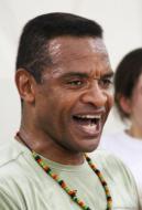 Mestre Bandeira: La Capoeira en Rusia.