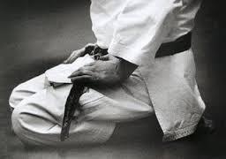 Meditación en las artes marciales