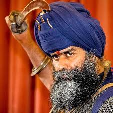 El último gran maestro de un antiguo arte marcial de la India busca un aprendíz