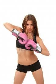 Las mujeres y las artes marciales