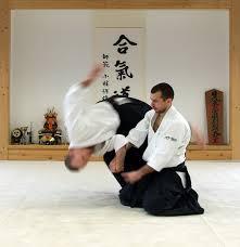 """""""Arte y Marcial"""" Artículo de Antonio Amado 4ºDan de Karate, 2º Kyu de Aikido"""
