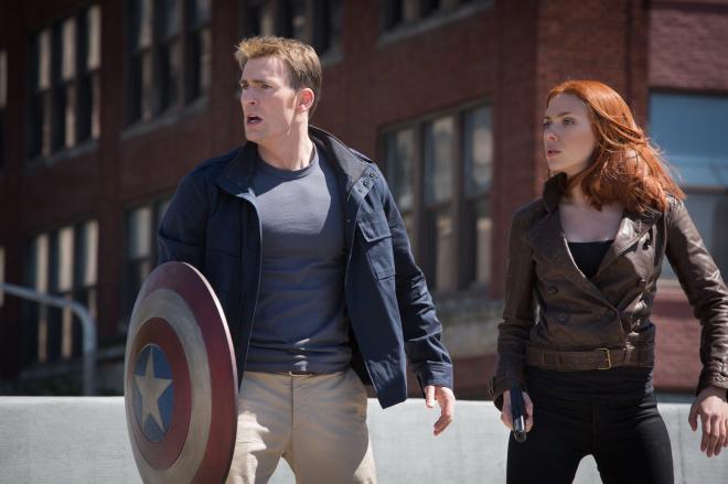 Datos curiosos de 'Capitán América y el Soldado del Invierno'