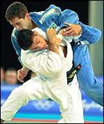 Judo: La teoría de la victoria y la derrota