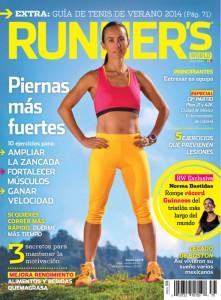 DESCARGA: Runner's World Mexico Junio 2014