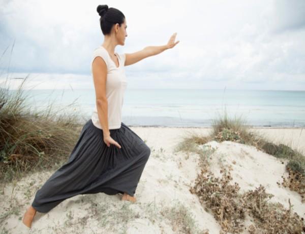 Practicar Tai Chi puede retrasar el envejecimiento