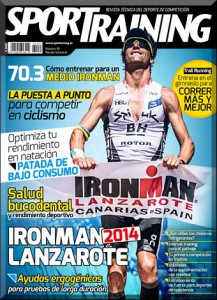 DESCARGA: Sport Training Nº 55/Julio Agosto 2014