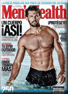 DESCARGA: Men's Health Julio-Agosto 2014