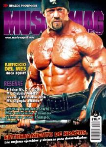 DESCARGA:Musclemag Nº 228 (2014 )