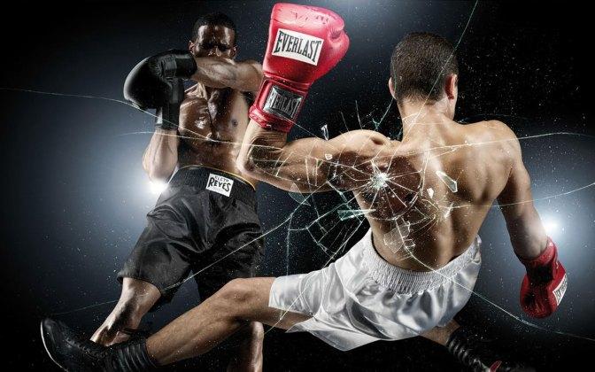 Por qué TODOS los peladores deberían aprender a boxear