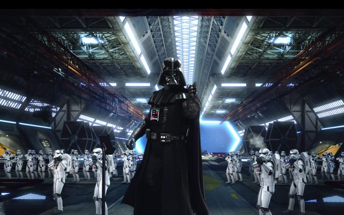 Artes Marciales en Star Wars