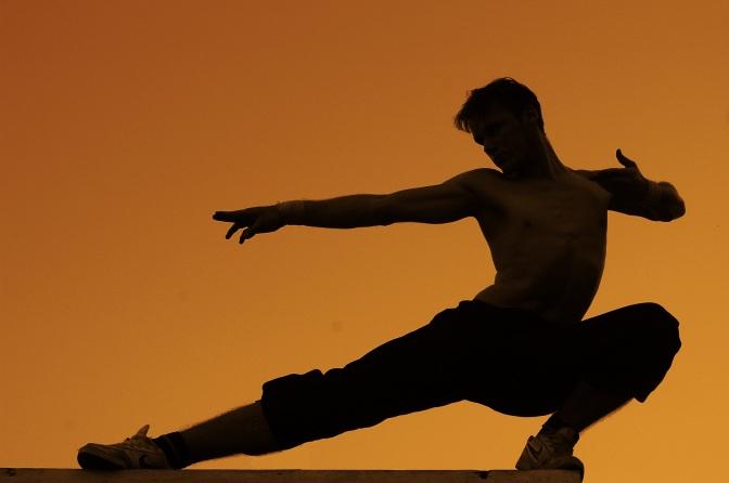 Las 10 mejores artes marciales