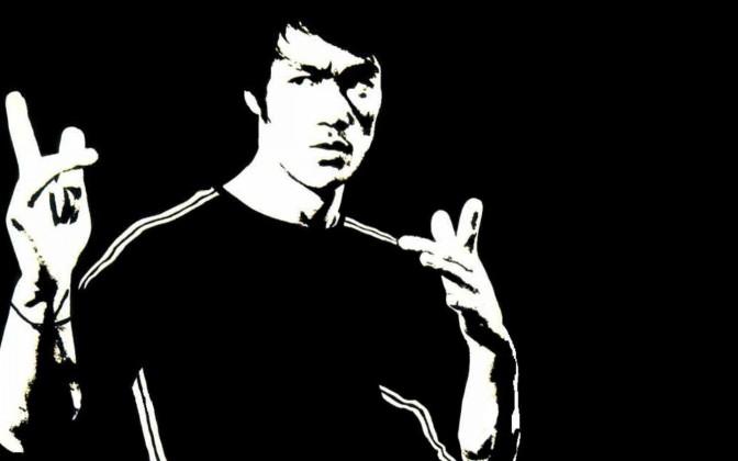 Jeet Kune Do a todo lo que da.