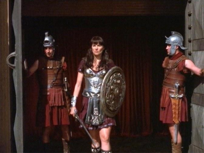 Nuevas pruebas confirman la existencia de mujeres gladiadoras