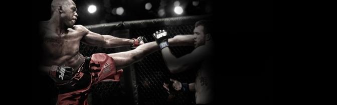 Entrenamiento muscular en MMA y Artes marciales (Componentes clave)