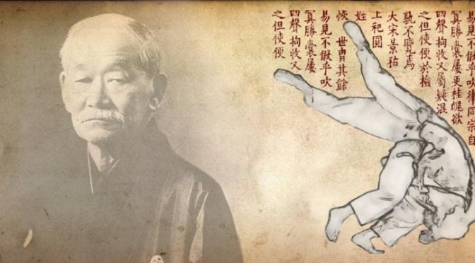 Risultati immagini per historia del judo