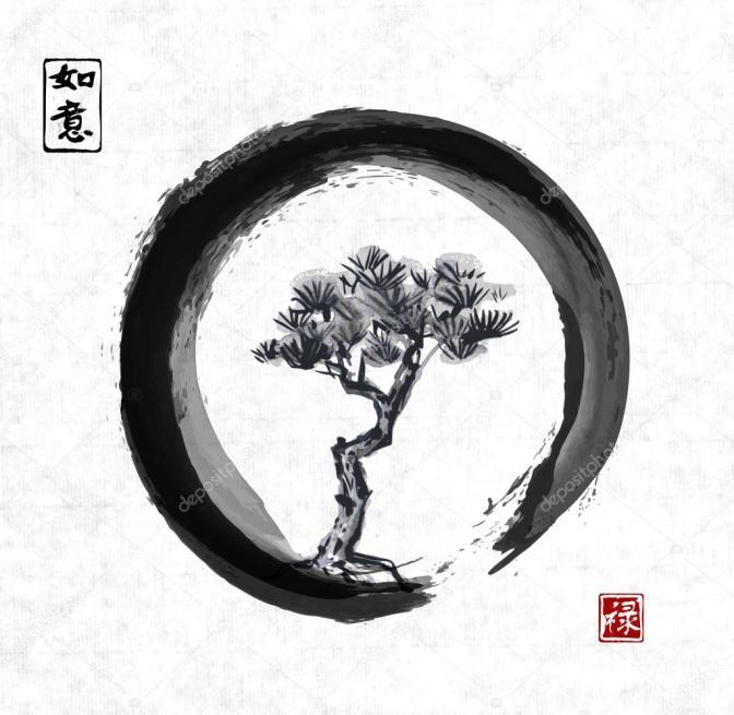 Karate y Zen